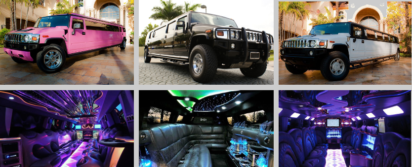 Hummer Limo Glen Cove New York