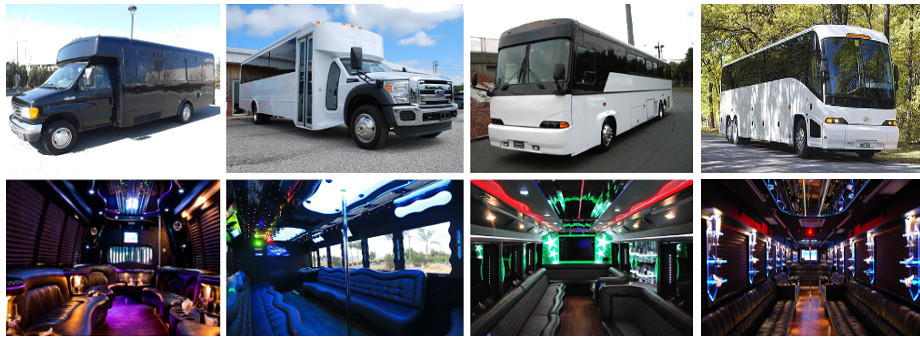 cheap party bus nyc new york s 10 best party bus rentals nyc