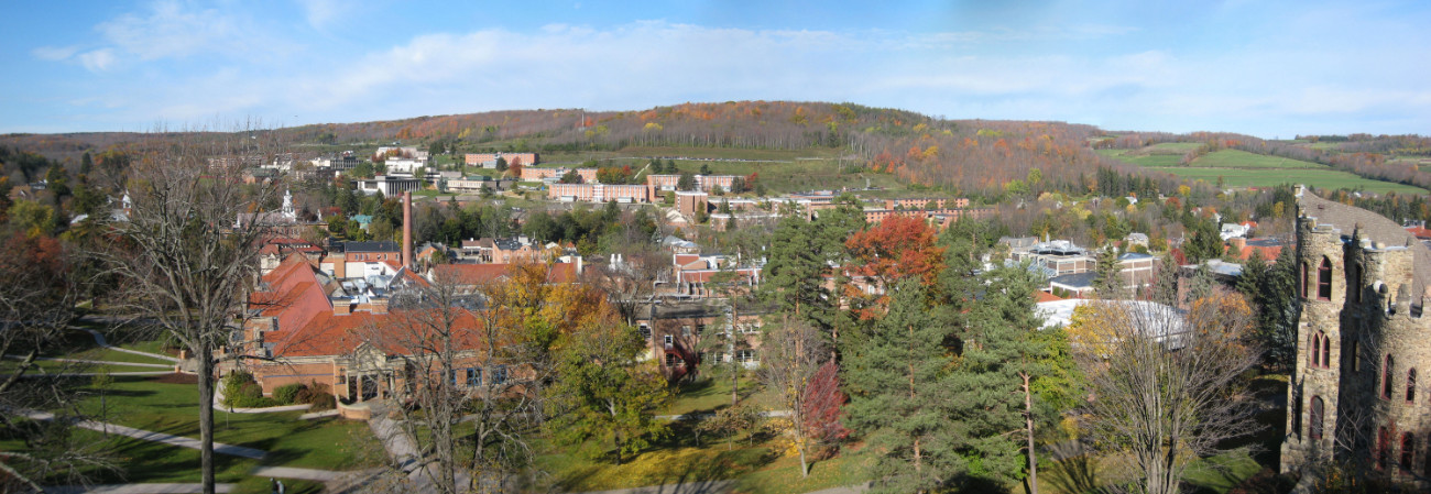 Things to do in Alfred New York
