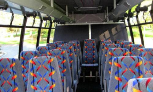 20 person mini bus rental north hempstead ny