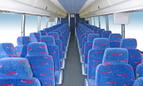 50 person charter bus rental north hempstead