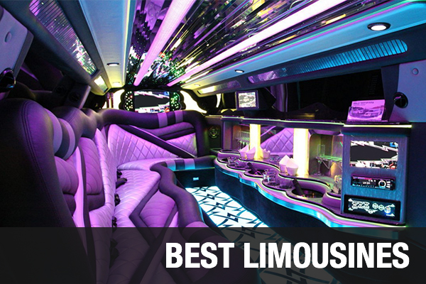 Hummer Limo Rental North Gates